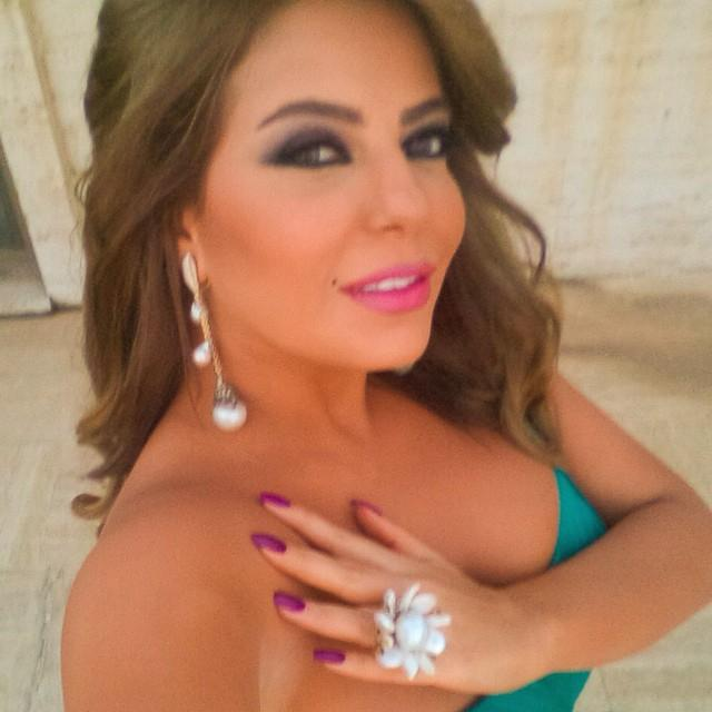 ��� ����� ������ ������ ���� �� ����� ������ ����� , ��� ������ ������� ����� ������ 2015 Lilia Al Atrash