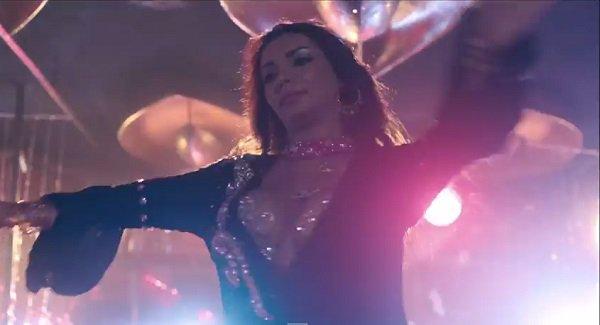 كاميليا اغنية حديد 2014 الراقصة
