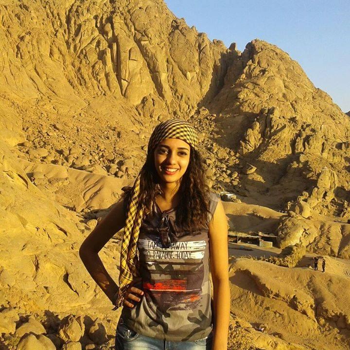 ��� ����� ���� 2015 , ���� ��� ����� ���� 2015 Mirna Hisham