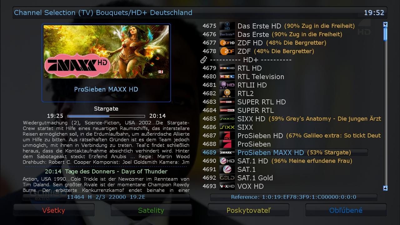 ����� ���� HD Glass 16 ver. 8.51