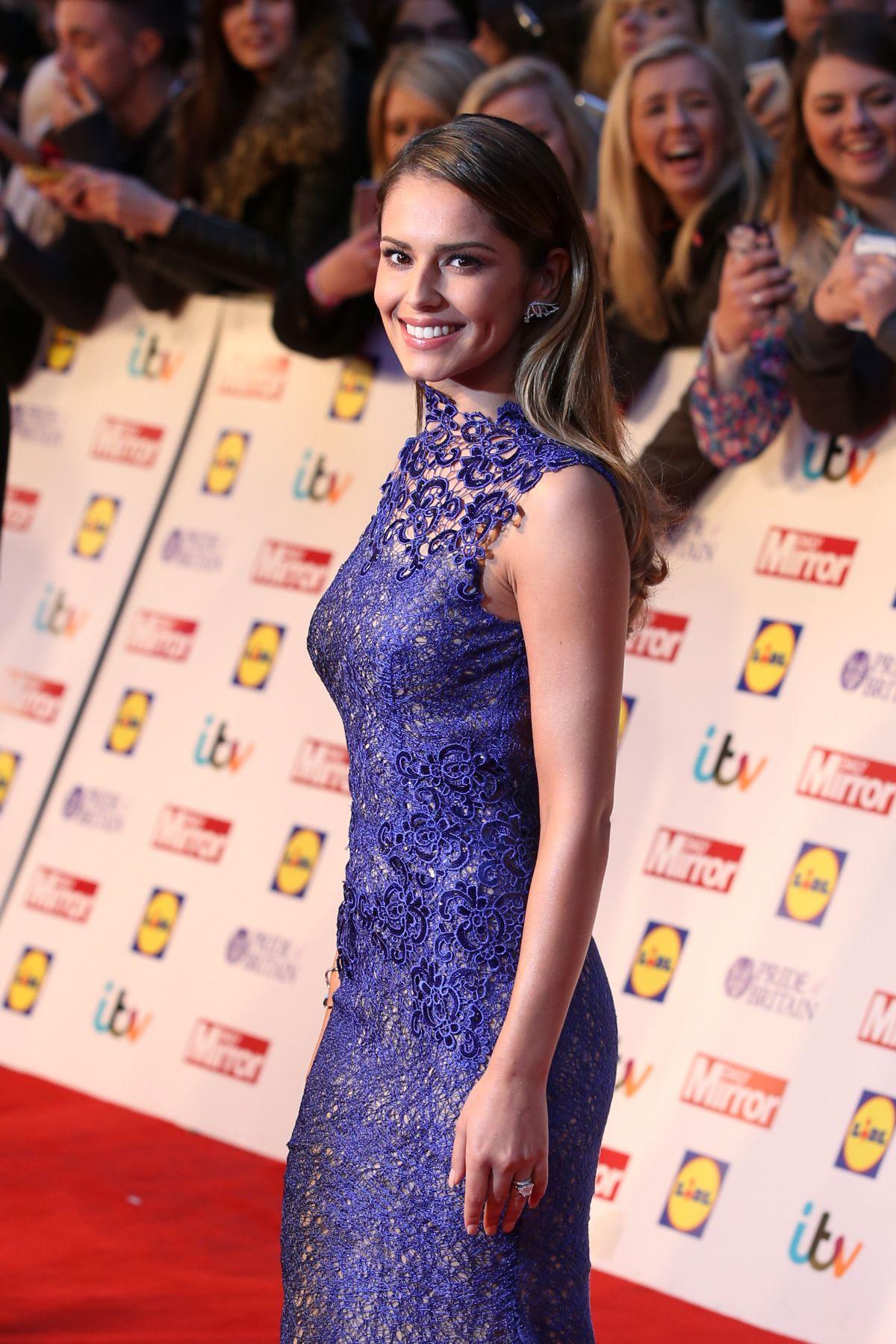 ��� ����� ��� �� ��� Pride of Britain Awards 2014