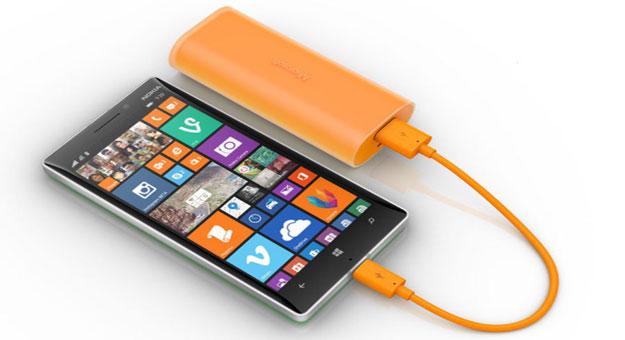 ��� �������� ���� ���������� Microsoft Portable Power