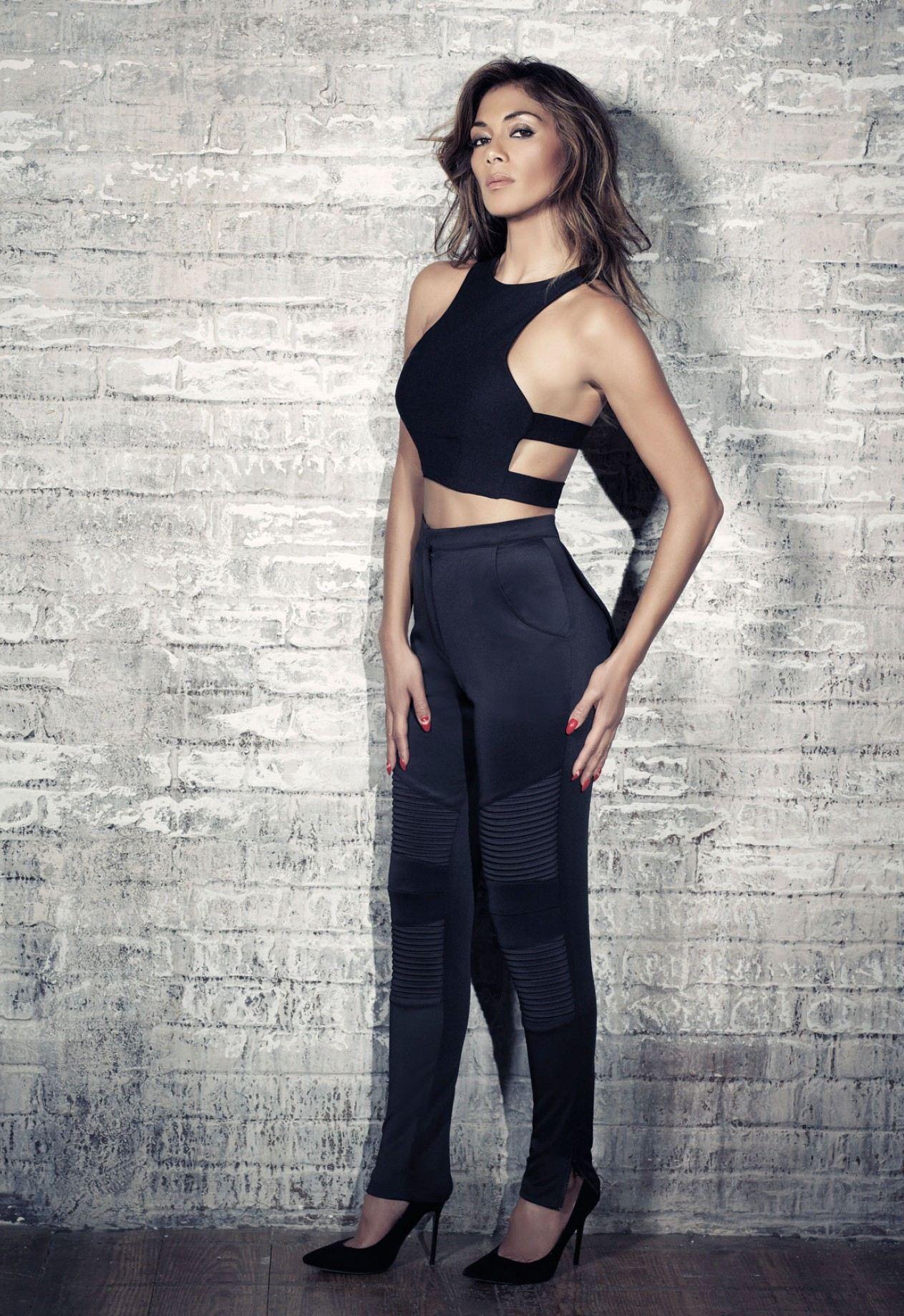 ��� ������� ��������� ����� �������� 2015 , ���� ��� ����� �������� 2015 Nicole Scherzinger