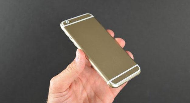 مواصفات بطارية هاتف آى فون 6 بلس