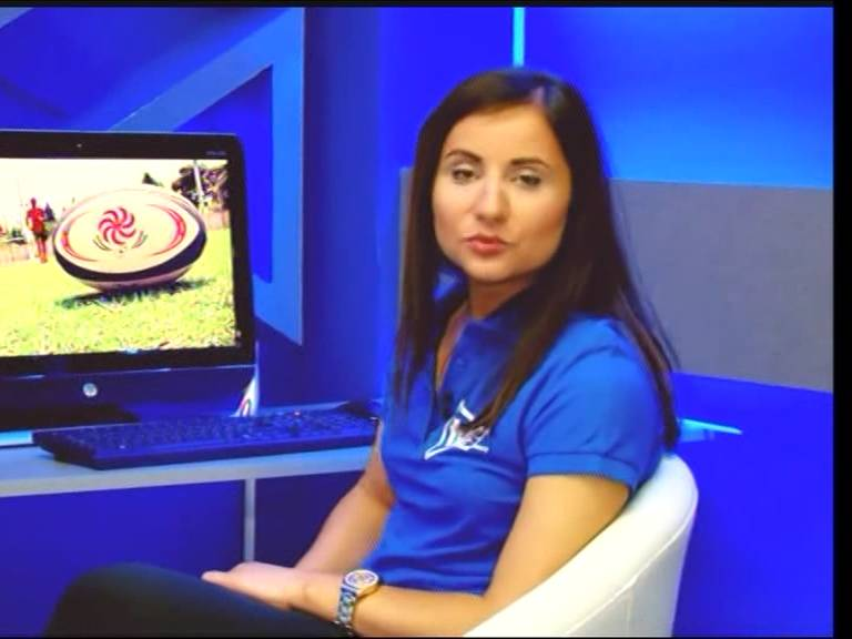 ������ ���� : ������ ��� ����� AzerSpace 1 / Africasat-1A @ 46� East ���� �����