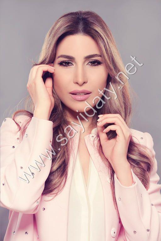 صور يارا على غلاف مجلة سيدتي 2014 , أحدث صور يارا 2015 Yara