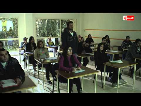 ������ ������ ����� �� ������ 21 ������� �������� 2014 ����� Alhayah Series TV