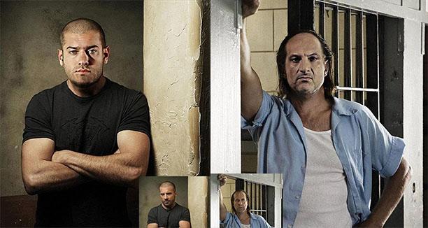 ��� ����� ����� Prison Break ������ ������� 2014