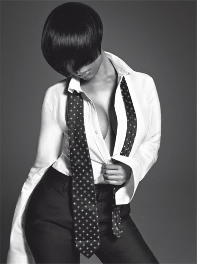 ��� ���� ����� ��� ���� L�Uomo Vogue ������ 2014 , ���� ��� ���� ����� 2015