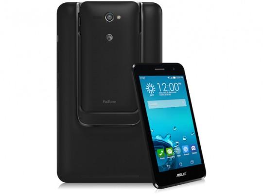 ��� �������� ���� Asus Padfone X mini ������ 2015