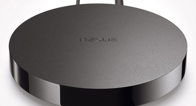 ��� �������� �������� Nexus Player