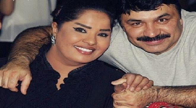 صورة هيا الشعيبي مع زوجها تشعل موقع انستقرام 2015