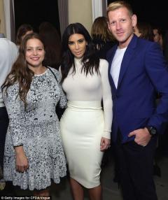 ��� ��� ��������� �� ��� Vogue Fashion Fund