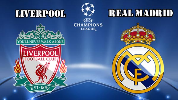 Today 22/10/2014 Liverpool vs Real Madrid Champions League