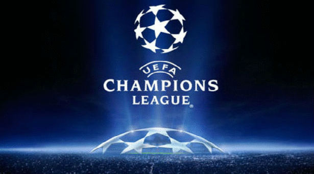 نتائج مباريات دوري أبطال أوروبا اليوم الاربعاء 22/10/2014