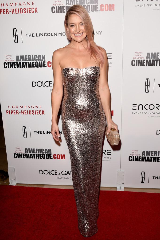 صور كيت هدسون في حفل American Cinematheque 28th