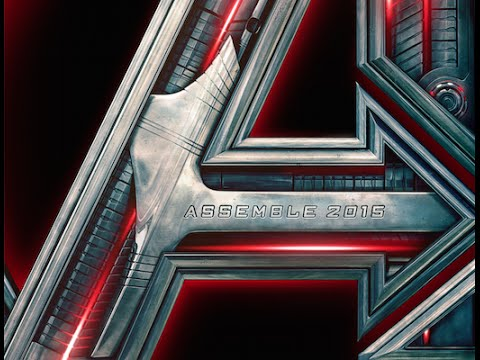 �������� ����� ���� Avengers: Age of Ultron