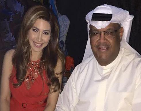 صور يارا في حفل افتتاح بطولة كأس القارات في الكويت