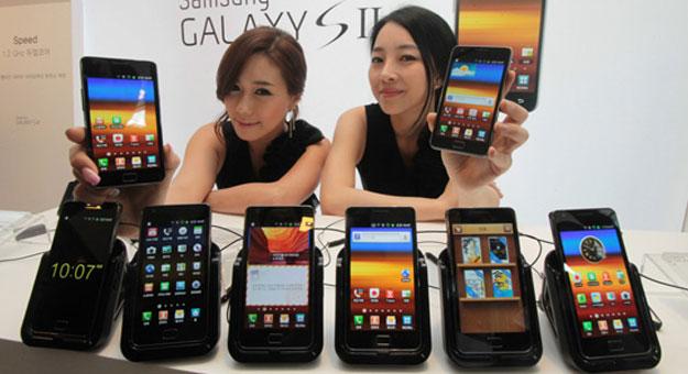 تعرف على أفضل 3 هواتف ذكية طرحت في 2014
