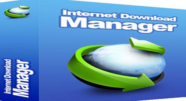 ����� ������ ����� �� Internet Download Manager ���� �����