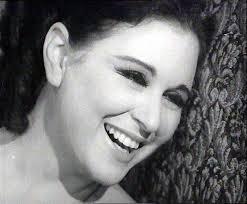 الممثلة المصرية سعاد حسنى 2015