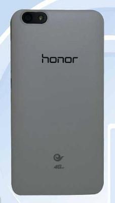 ������� ���� ���� ����� Honor 4X ������ 2015