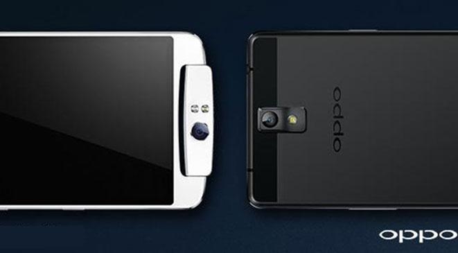 �������� ������ ������� ���� Oppo N3 � Oppo R5