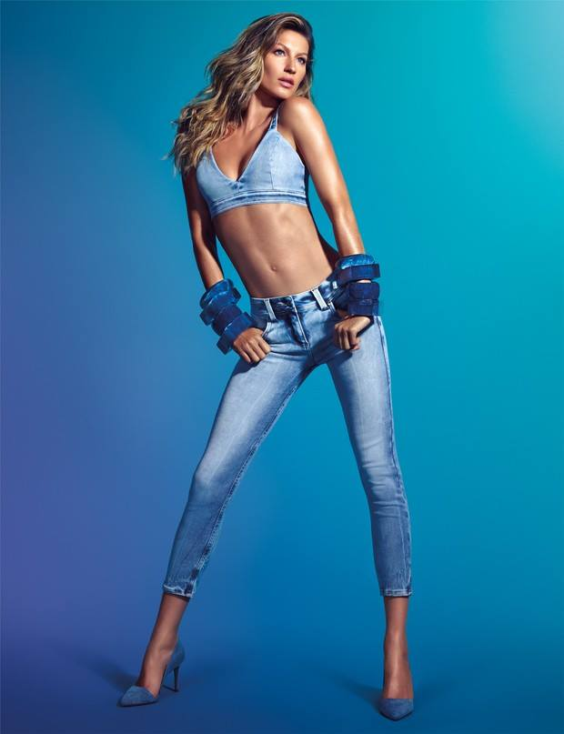 ��� ����� ������� �� ��� ����� Colcci Power Skinny Collection