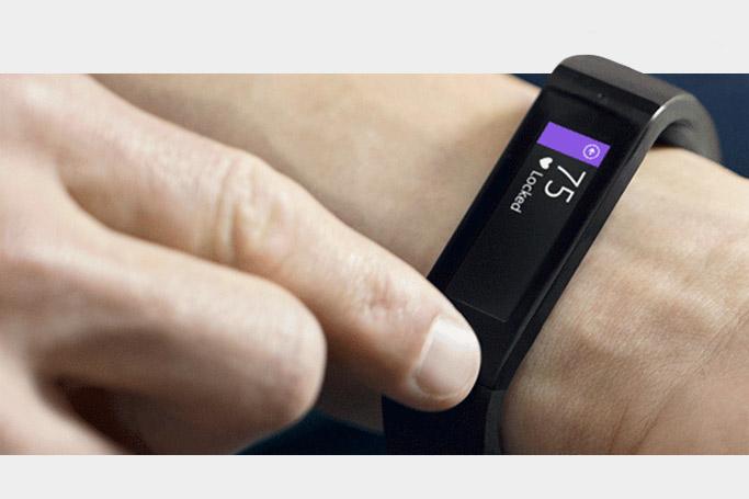 مواصفات وسعر ساعة مايكروسوفت الذكية