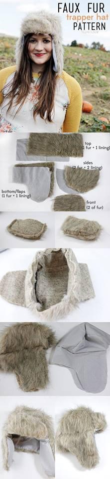 بالصور طريقة عمل اكسسوارات التدفئة فى الشتاء 2015