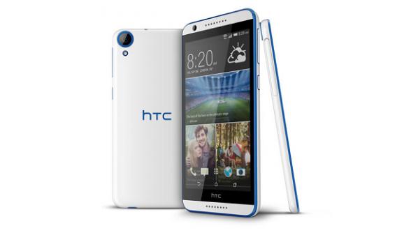 ��� �������� ���� HTC Desire 820s  ������ 2015