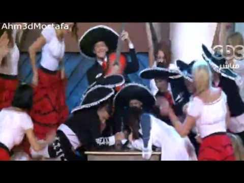 يوتيوب اغنية Amor a la Mexicana ليا مخول في البرايم 9 التاسع من ستار اكاديمي 10