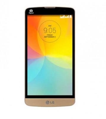 مواصفات وسعر هاتف LG L Prime الجديد 2015