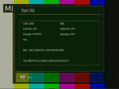 ���� ���� MBC ��� ��� ��� Eutelsat 21.6�E ������ 7-11-2014