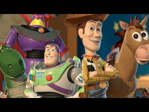 �������� ����� ���� Toy Story ����� ������