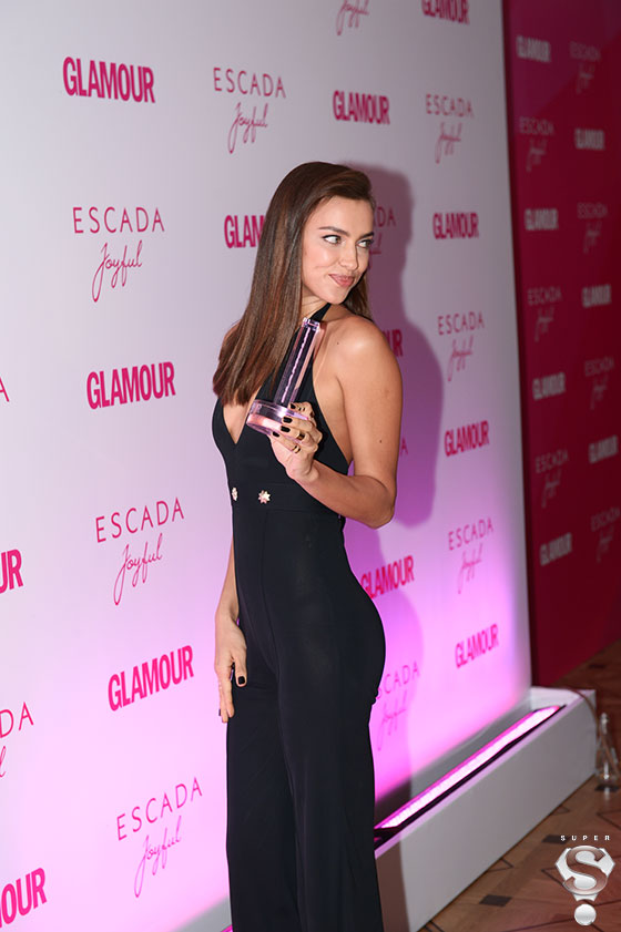 ��� ������ ���� ��� ���� Glamour ����� ������ 2014