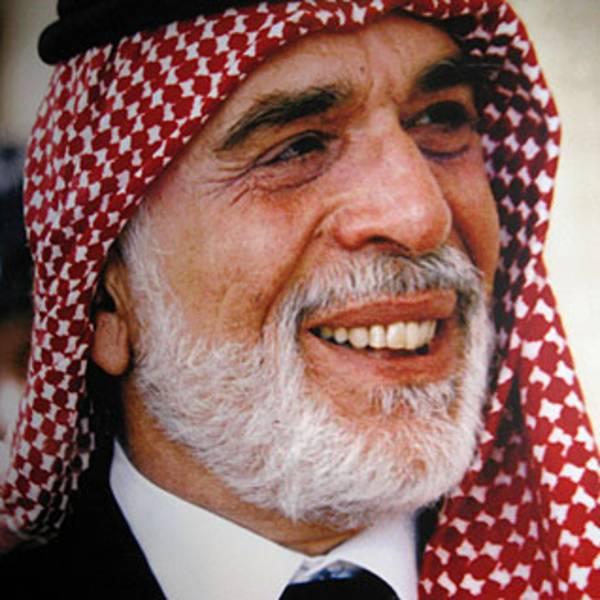 اليوم 14 نوفمبر ذكرى ميلاد الملك الحسين بن طلال