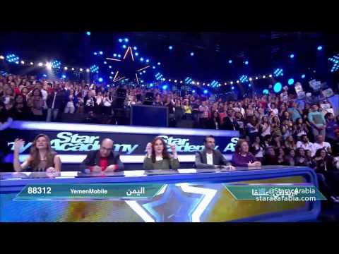 يوتيوب اغنية زيديني عشقا عبد السلام الزايد في البرايم 10 العاشر من ستار اكاديمي 10