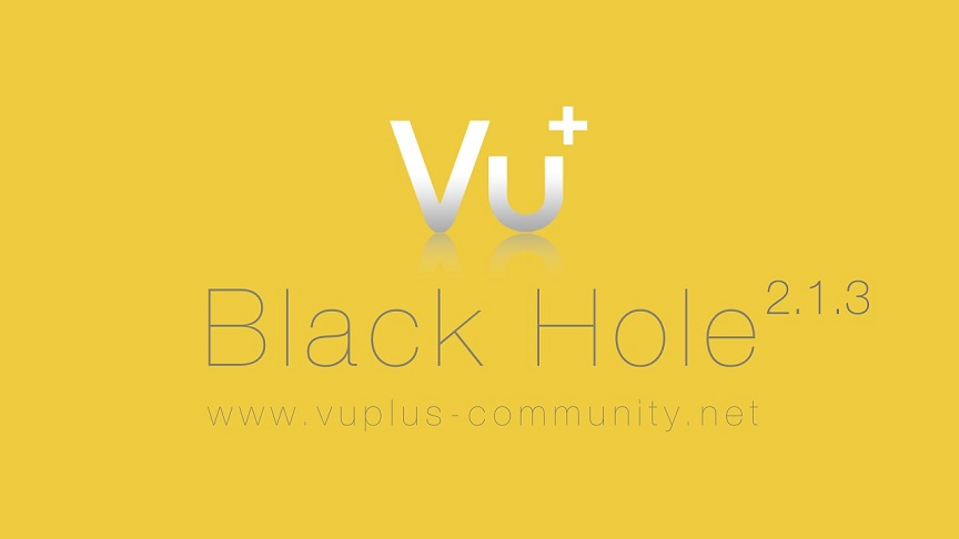 BlackHole 2.1.3 dm800se ramiMAHER ssl84D