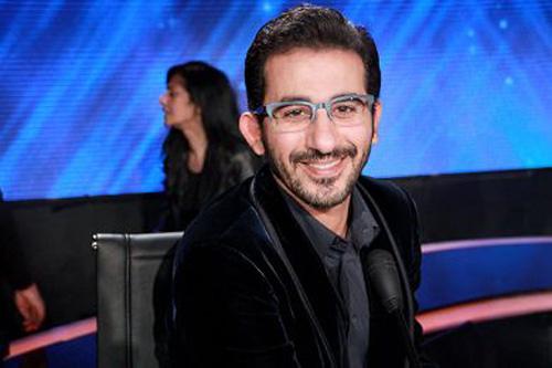 حقيقة اصابة أحمد حلمي بمرض السرطان