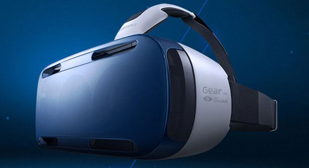 ��� ����� ������� Gear VR ������� 2015