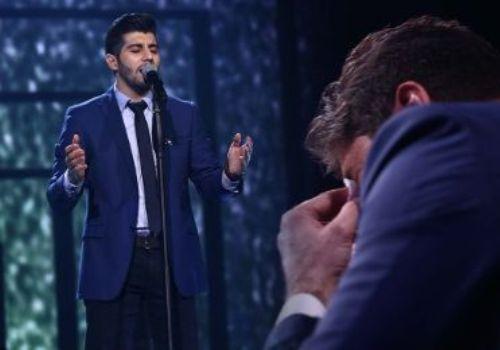 ��� ���� ���� ����� �� Arab Idol