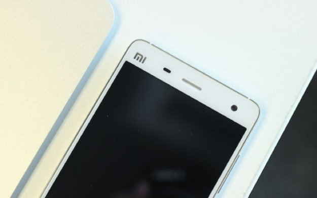 ��� �������� ���� Xiaomi Mi5 ������ 2015