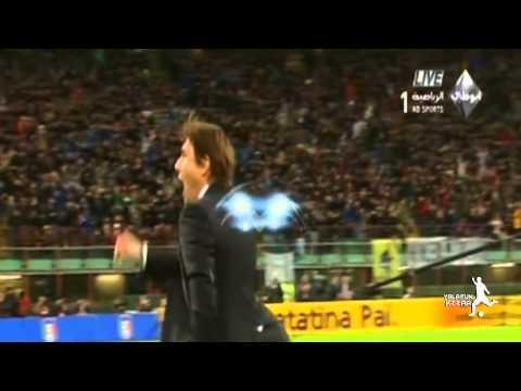 يوتيوب اهداف مباراة ايطاليا وكرواتيا اليوم الاحد 16-11-2014