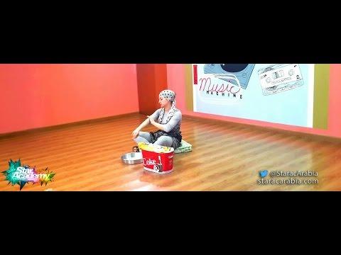 بالفيديو ايفال كنزة مرسلي العاشر 10 في ستار اكاديمي 10 اليوم 16-11-2014