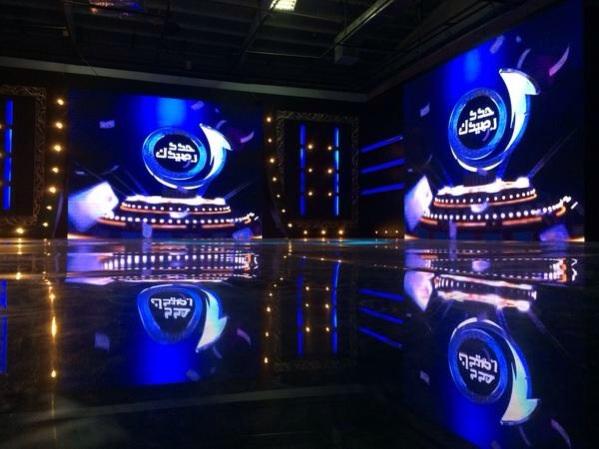 مسابقة حدد رصيدك في برنامج زد رصيدك 4 على قناة بداية 2014