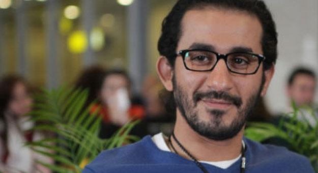 اليوم 18 نوفمبر ذكرى ميلاد أحمد حلمى ومنى زكى