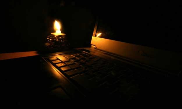 قطع التيار الكهربائي يوم الجمعة عن أم أذينة وضاحية الحسين