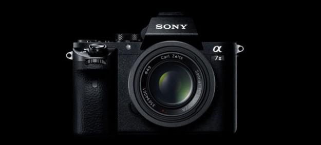 ������� ���� ������ Sony A7 II ������� 2015