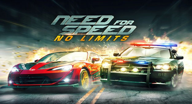 �������� ������� ������� ���� Need For Speed: No Limits